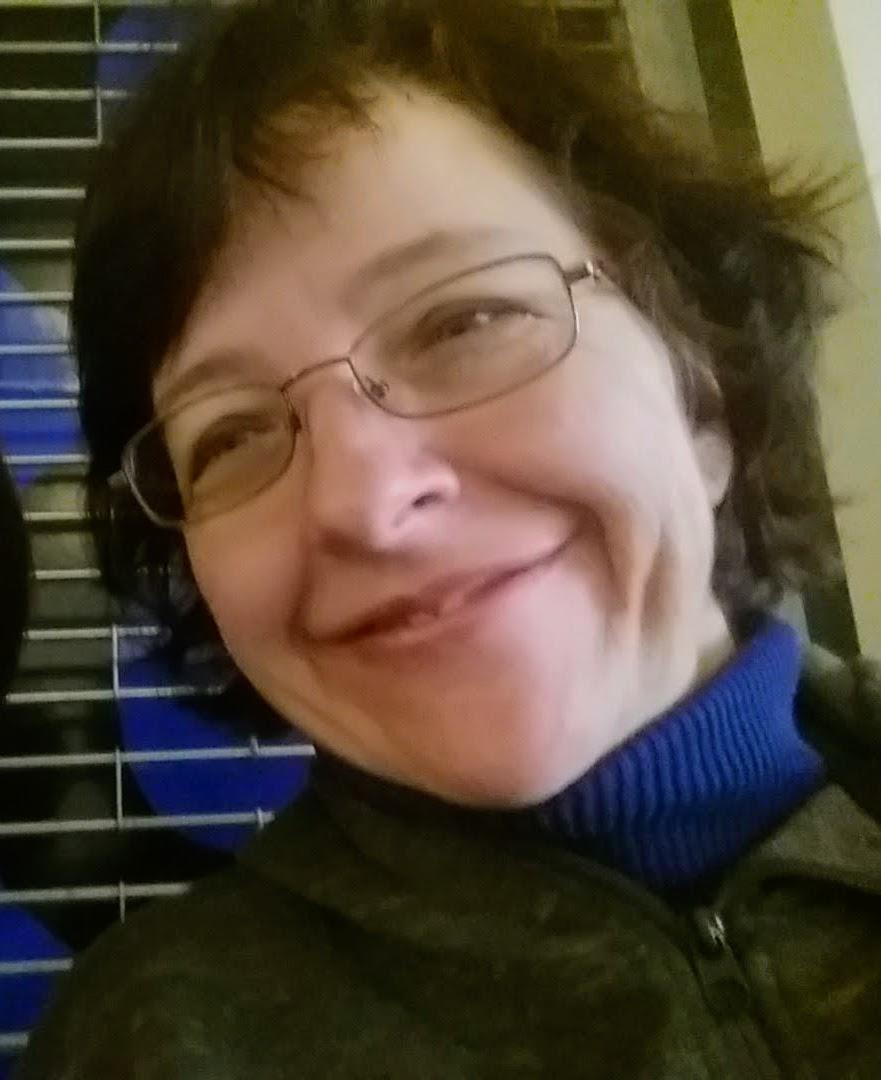 Ursula in 2017